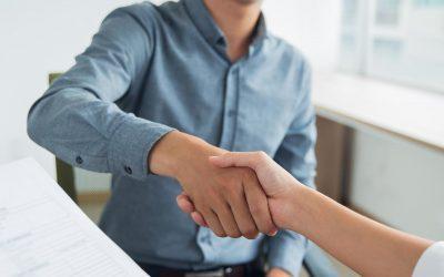 Skal du søke jobb?