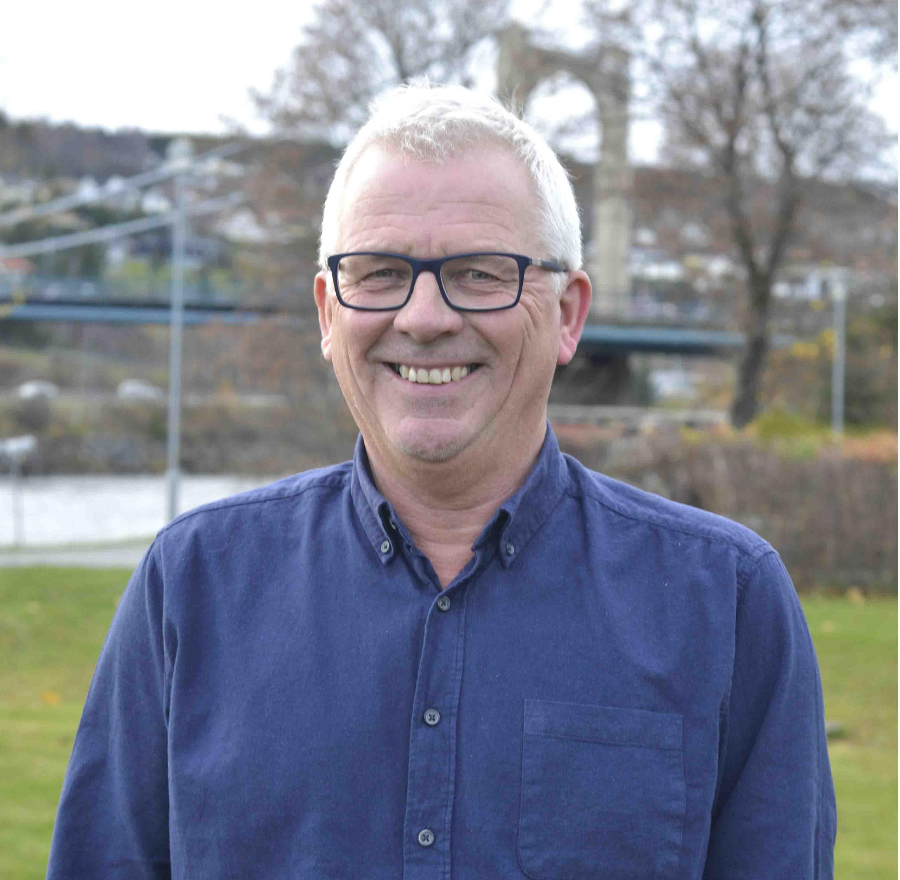 Odd Arne Klokkerhaug