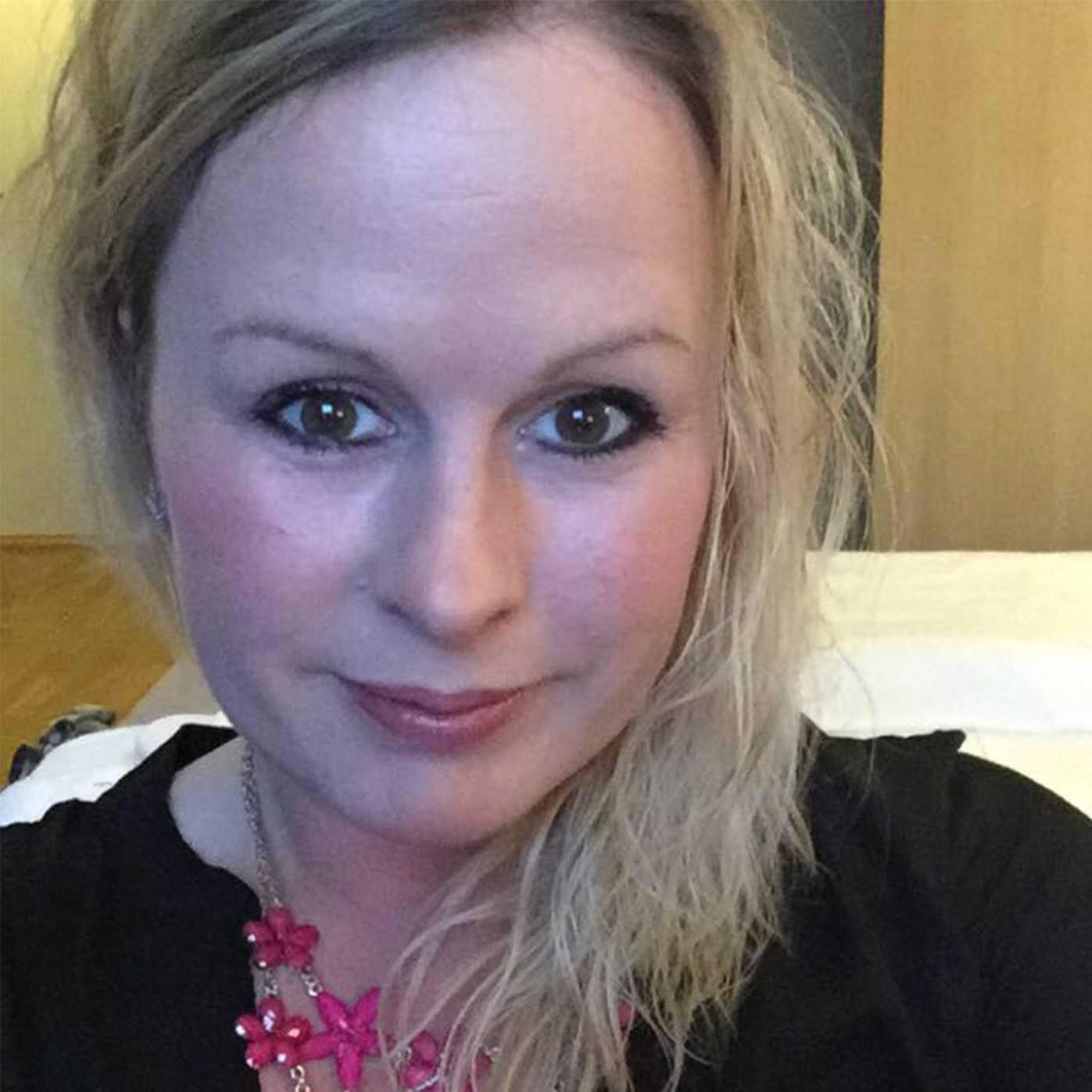 Christina Inderdal