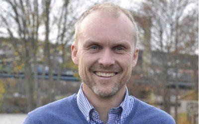Even Haug: Godt forberedt inn i 2019